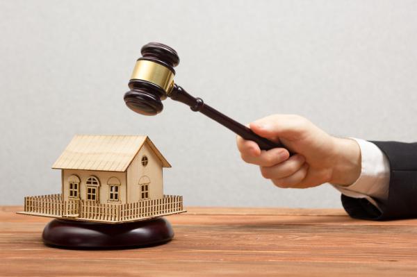 Magazine - Caution ou hypotheque pour pret immobilier ...